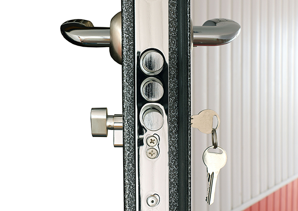 Características esenciales de una cerradura multipunto